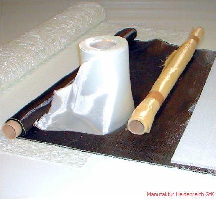 CfK Platten Profile  Bauteile, CFK-Epoxy-Platten