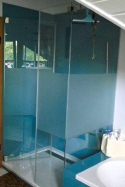 gfk paneel wandverkleidungen dekor gfk wandpaneele f r bad dusche wc und k che s ulen wohn. Black Bedroom Furniture Sets. Home Design Ideas
